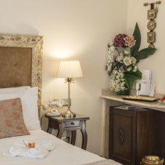 Отель Royal Suite Trinita Dei Monti Rome в номере фото 2