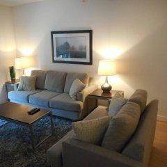 Отель Weichert Suites at City Center США, Вашингтон - отзывы, цены и фото номеров - забронировать отель Weichert Suites at City Center онлайн комната для гостей
