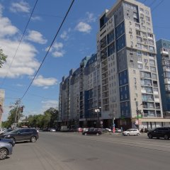 Апартаменты Apartments on Belinskogo 15 - apt 3 парковка
