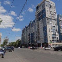 Апартаменты Apartments on Studenaya 68A - apt 9 парковка