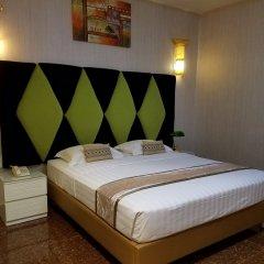 Отель Fortune 1127 Hotel Вьетнам, Хошимин - отзывы, цены и фото номеров - забронировать отель Fortune 1127 Hotel онлайн сейф в номере