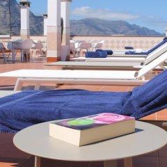 Bora Bora The Hotel бассейн фото 3