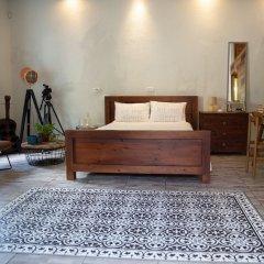 Tsimeroni Израиль, Зихрон-Яаков - отзывы, цены и фото номеров - забронировать отель Tsimeroni онлайн комната для гостей фото 3