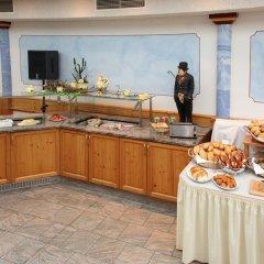 Hotel Klosterbräustuben питание