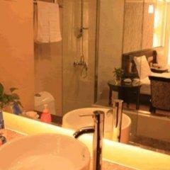 Отель New World Hotel Китай, Гуанчжоу - отзывы, цены и фото номеров - забронировать отель New World Hotel онлайн спа