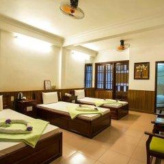 Hoa My II Hotel спа фото 2