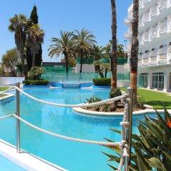 Hotel Selvamar бассейн фото 3