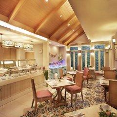 Salil Hotel Sukhumvit - Soi Thonglor 1 питание фото 3