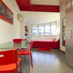 Апартаменты BHM1-107 Fancy Apartment детские мероприятия
