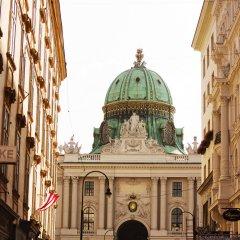 Отель The Guesthouse Vienna Австрия, Вена - отзывы, цены и фото номеров - забронировать отель The Guesthouse Vienna онлайн фото 3