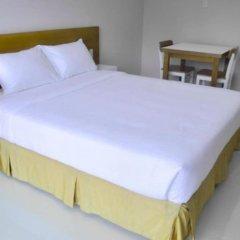 Апартаменты GK Garden Apartment комната для гостей фото 2
