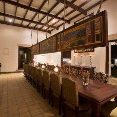 Отель Tamarind Hill Шри-Ланка, Галле - отзывы, цены и фото номеров - забронировать отель Tamarind Hill онлайн интерьер отеля