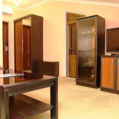 Отель Кавказ Сочи комната для гостей фото 5