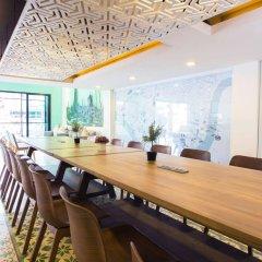 D Hostel Bangkok Бангкок помещение для мероприятий фото 2
