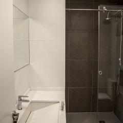 Отель Flats Friends Soho Suites ванная