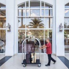 Отель D Varee Jomtien Beach Таиланд, Паттайя - 5 отзывов об отеле, цены и фото номеров - забронировать отель D Varee Jomtien Beach онлайн фитнесс-зал фото 2
