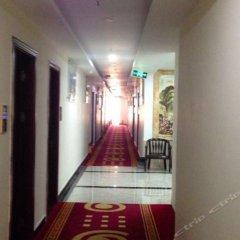Отель Pohu Hotel (Guangzhou Hengbao Square Changshou Road Metro Station) Китай, Гуанчжоу - отзывы, цены и фото номеров - забронировать отель Pohu Hotel (Guangzhou Hengbao Square Changshou Road Metro Station) онлайн интерьер отеля