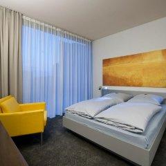 Отель INNSIDE by Meliá Frankfurt Niederrad комната для гостей фото 2