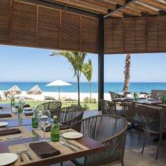 Отель Reflect Krystal Grand Los Cabos - All Inclusive пляж