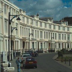 Отель Sandyford Lodge Глазго