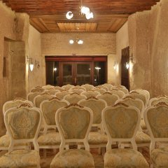 MDC Cave Hotel Cappadocia Турция, Ургуп - отзывы, цены и фото номеров - забронировать отель MDC Cave Hotel Cappadocia онлайн помещение для мероприятий