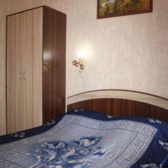 Гостевой дом Лилия комната для гостей фото 4