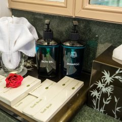 Sunway Hotel Hanoi ванная