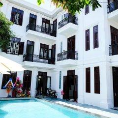 Отель Unity Villa Hoi An Хойан помещение для мероприятий