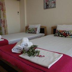 Отель Sofia Luxury Maisonettes Ситония комната для гостей фото 4