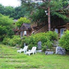 Отель Mayfair Pension Южная Корея, Пхёнчан - отзывы, цены и фото номеров - забронировать отель Mayfair Pension онлайн фото 8