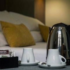 Отель Bcn Urbany Hotels Gran Ronda Барселона в номере