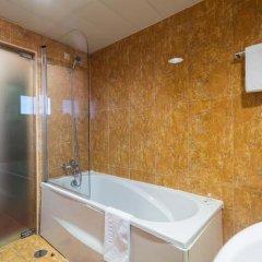 Botânico Hotel Лиссабон ванная
