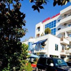 Отель Lubjana Албания, Тирана - отзывы, цены и фото номеров - забронировать отель Lubjana онлайн парковка