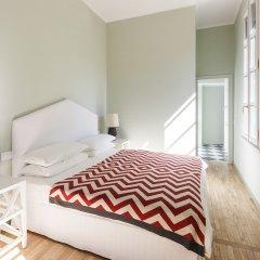 Отель Atellani Apartments Италия, Милан - отзывы, цены и фото номеров - забронировать отель Atellani Apartments онлайн комната для гостей фото 2