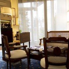 Eur Hotel Milano Fiera Треццано-суль-Навиглио интерьер отеля фото 2