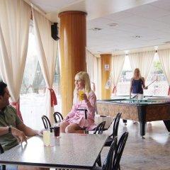 Отель Flamingo Beach Resort Испания, Бенидорм - отзывы, цены и фото номеров - забронировать отель Flamingo Beach Resort онлайн интерьер отеля фото 2