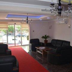Hisar Hotel Турция, Гемлик - отзывы, цены и фото номеров - забронировать отель Hisar Hotel онлайн интерьер отеля фото 3
