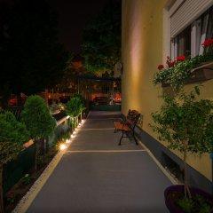 Отель Anastasia Suites Zagreb фото 7