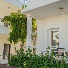 Bodrum Maya Hotel балкон