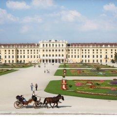 Vienna Marriott Hotel фото 3