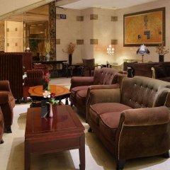 Royal Mediterranean Hotel интерьер отеля фото 3