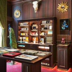Отель Hôtel Barrière Le Fouquet's Франция, Париж - 1 отзыв об отеле, цены и фото номеров - забронировать отель Hôtel Barrière Le Fouquet's онлайн развлечения