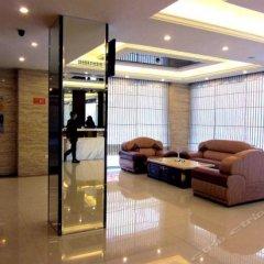 Отель Xiamen Xiang An Boutique Hotel Китай, Сямынь - отзывы, цены и фото номеров - забронировать отель Xiamen Xiang An Boutique Hotel онлайн интерьер отеля фото 4