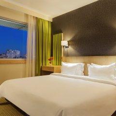 Отель HF Ipanema Porto комната для гостей
