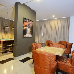 Отель Luxury Resort Apartment with Spectacular View Шри-Ланка, Коломбо - отзывы, цены и фото номеров - забронировать отель Luxury Resort Apartment with Spectacular View онлайн комната для гостей