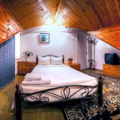 Гостиница Англия комната для гостей фото 4