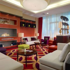 Гостиница Кортъярд Марриотт Иркутск Сити Центр интерьер отеля фото 2