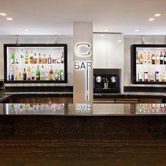 Отель Cézanne Hôtel Spa Франция, Канны - 1 отзыв об отеле, цены и фото номеров - забронировать отель Cézanne Hôtel Spa онлайн гостиничный бар
