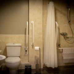 Отель Brockley Hall Hotel Великобритания, Солтберн-бай-зе-Си - отзывы, цены и фото номеров - забронировать отель Brockley Hall Hotel онлайн ванная