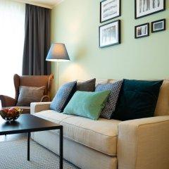 Апартаменты Jimmy's Apartments 11 Вена комната для гостей фото 3